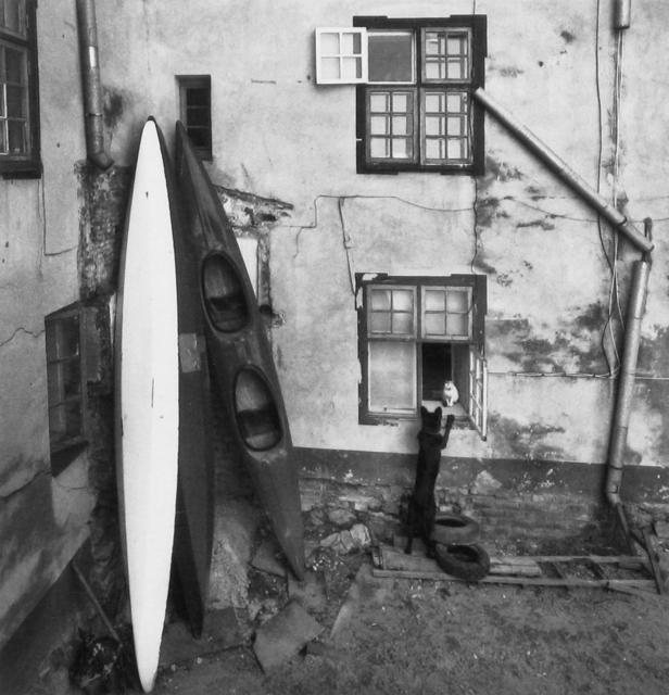 , 'RTGA, Latvia,' 1997, photo-eye Gallery