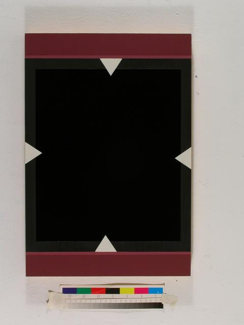 , 'Chamber,' 2012, Galerie Floss & Schultz