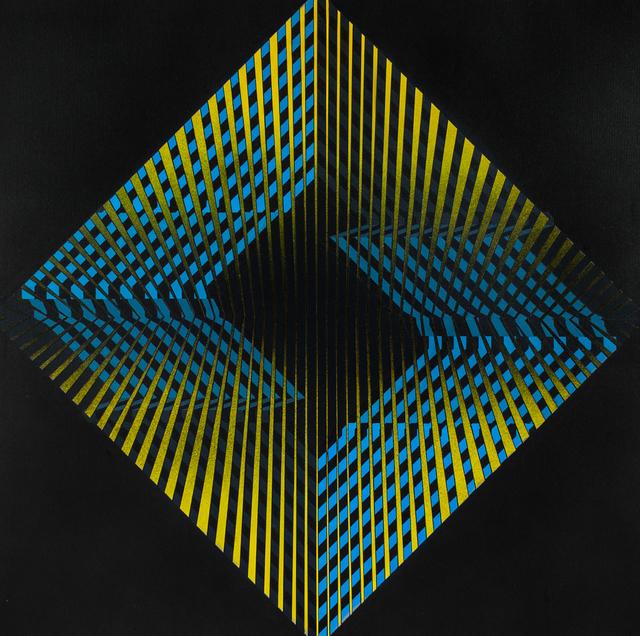 , 'Modulazioni di Superficie,' 2000, GR Gallery