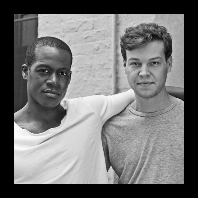 Robert Kalman, 'Joel & Trevor', Soho Photo Gallery