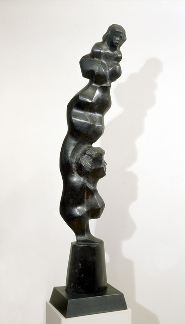 , 'Young Tumbler,' 1958, Forum Gallery