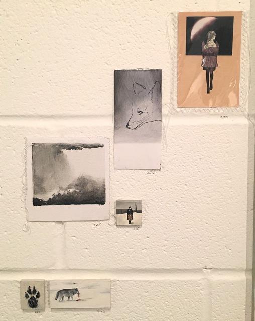 , 'Untitled Vignette,' 2015, Ro2 Art