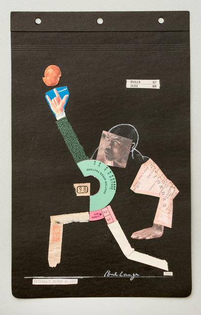 , 'June 14,' , Marie Baldwin Gallery