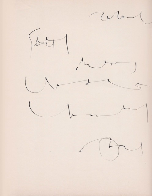 , 'Untitled,' ca. 1970, P420