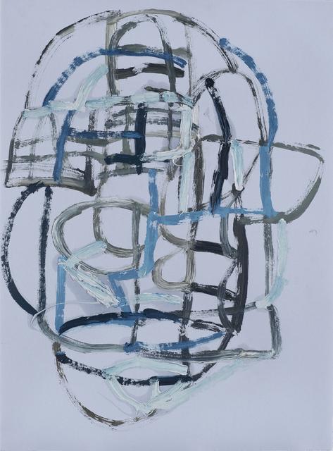 , 'Time Bomb 32,' 2017, Jonathan Ferrara Gallery