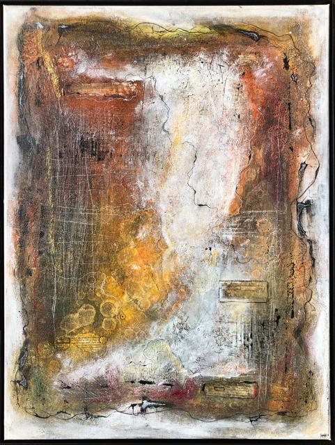 Salome Wuersch, 'Herbstwälder', 2019, Contemporary Gallery CH