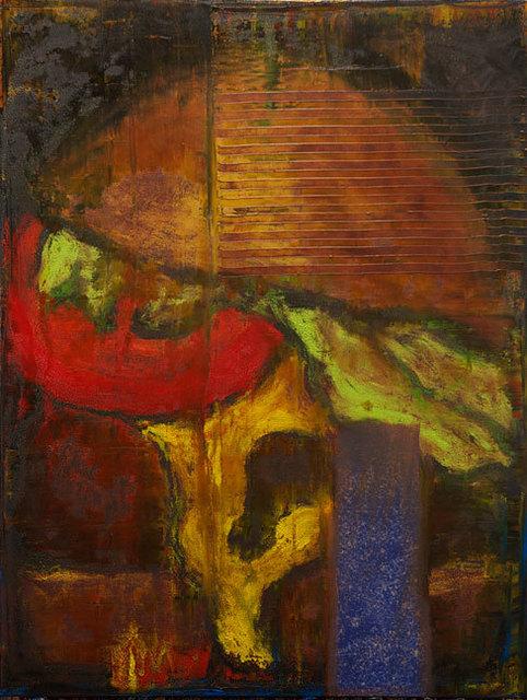 , 'Cheeseburger,' 2014, Alpha Gallery