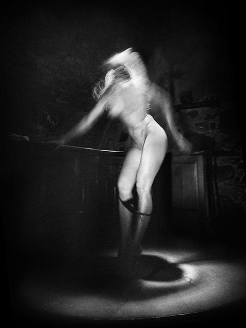 Antoine D'Agata, 'Untitled #003', 2004, Galerie Les filles du calvaire