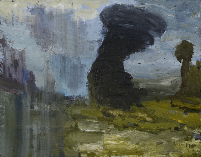 "Roya Farassat, 'Untitled 1, from the series ""Pilgrimage""', 2018, Sapar Contemporary"