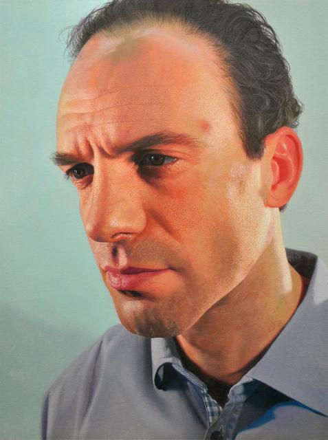 , 'Patrick,' 2014, Bernarducci Meisel Gallery
