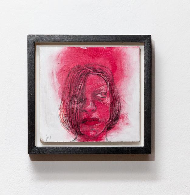 , 'Drawing 36,' 2016, Joanna Bryant & Julian Page