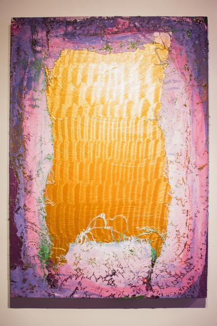 , 'Cardoza Gold,' 2015, Cardoza Fine Art