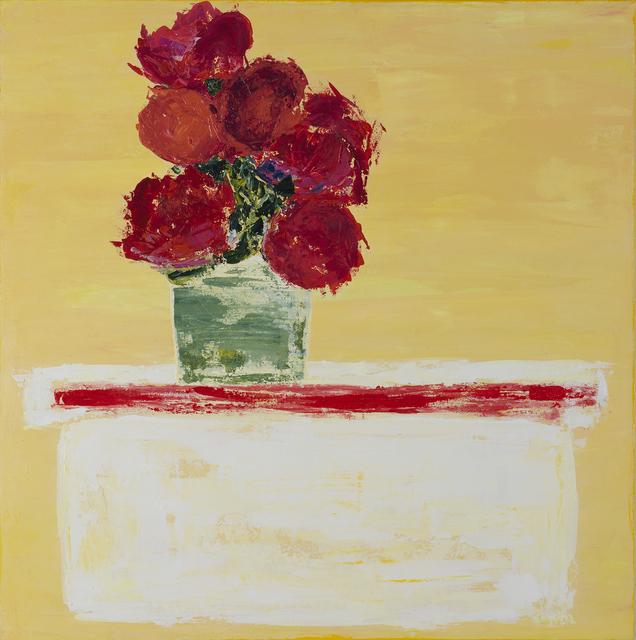 , 'Limoncello,' 2017, Studio 13 Fine Art