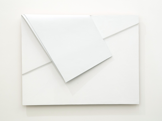 """, 'Relevo, série """"Volare"""" No. 19,' 2016, LURIXS: Arte Contemporânea"""