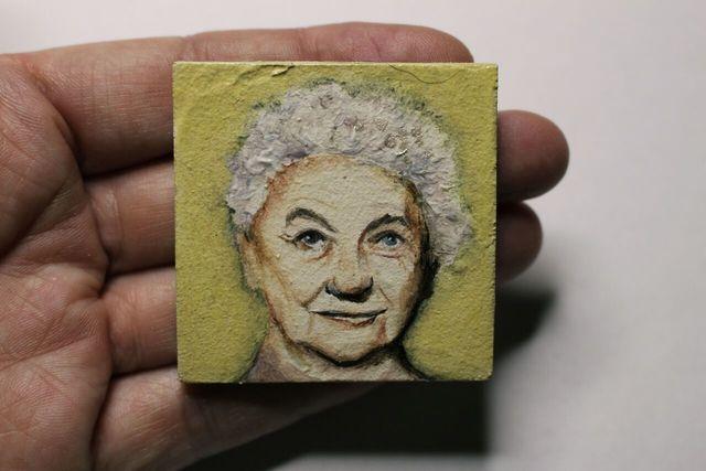 , 'Vrouw (1),' 2014, Ro2 Art