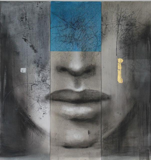 , 'Third Eye, In The Sky,' 2017, Monarch Arredon Contemporary