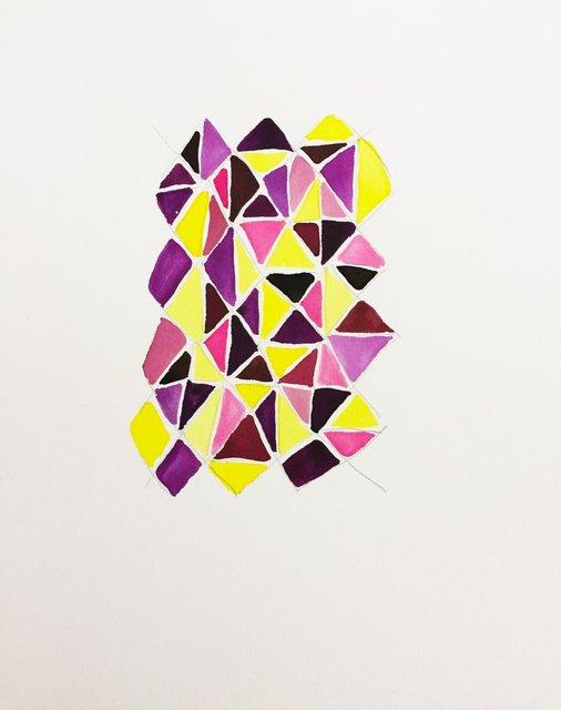 , 'Kaleidoscope 5,' , InLiquid