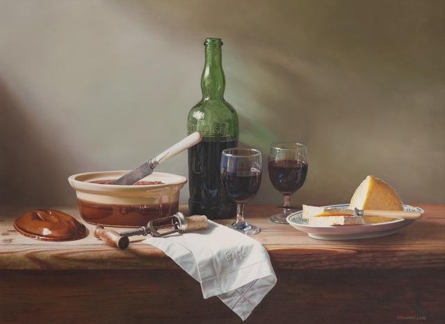 , 'Dejeuner,' , Gladwell & Patterson
