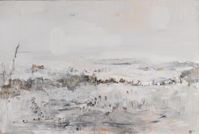 Yan Shanchun, 'Xixi #4', 2005, Painting, Acrylic on canvas, Chambers Fine Art