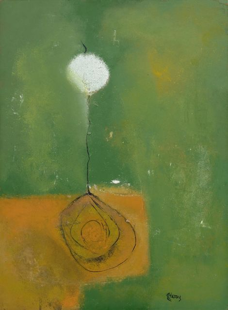 Theodoros Stamos, 'Moonflowers 2', 1949, Koller Auctions