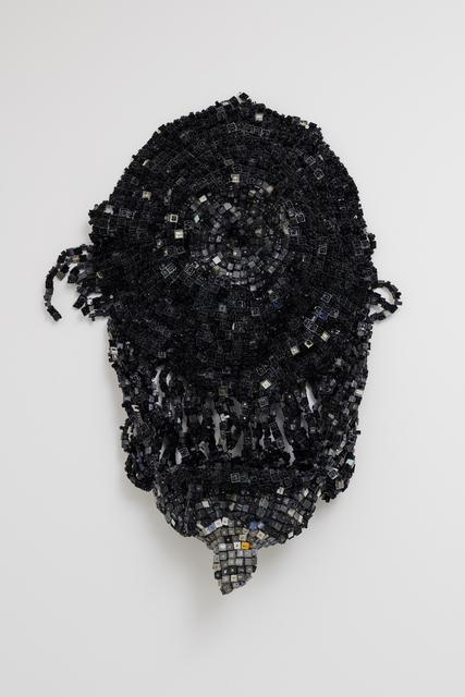 , 'Bantu Terminology,' 2017, Tyburn Gallery