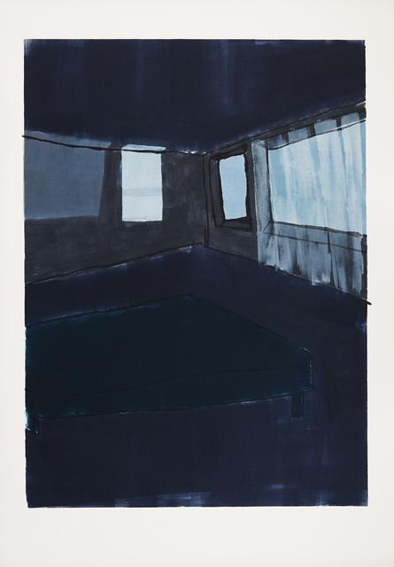 , 'Tintarella di Luna,' 2016, Galerie Peter Kilchmann