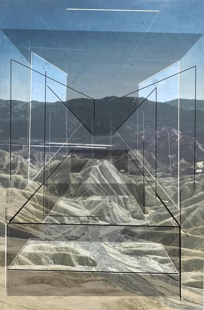 , 'New Land No. 31,' 2018, Klowden Mann