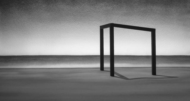 , '11.35 dominio_dominance,' 2015, Antonia Jannone Disegni di Architettura
