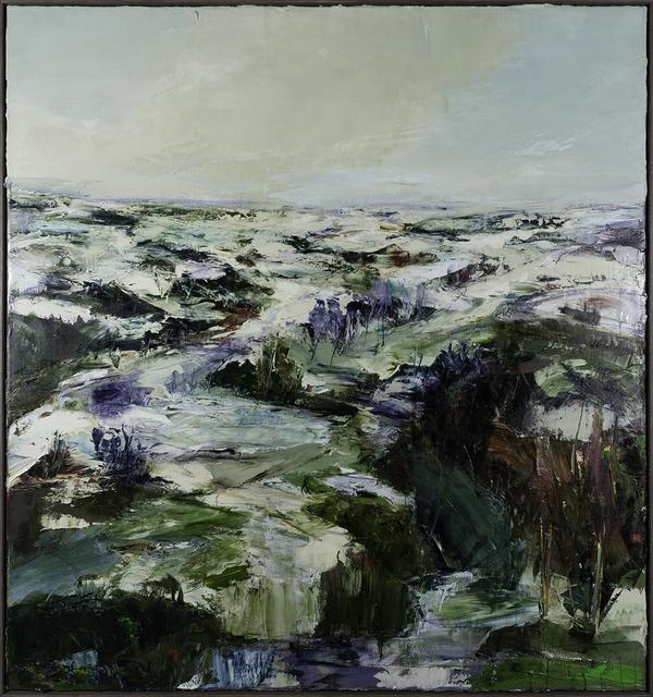 Aaron Kinnane, 'The Lucky Country V', 2020, Painting, Oil on linen, Nanda\Hobbs