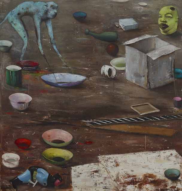, 'ANOTHER PLACE II,' 2014, ARTCO Gallery
