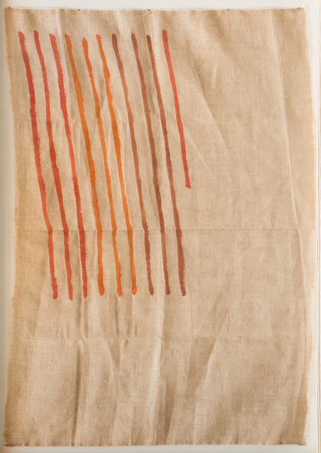 , 'OBLIQUO,' 1978, Studio Guastalla