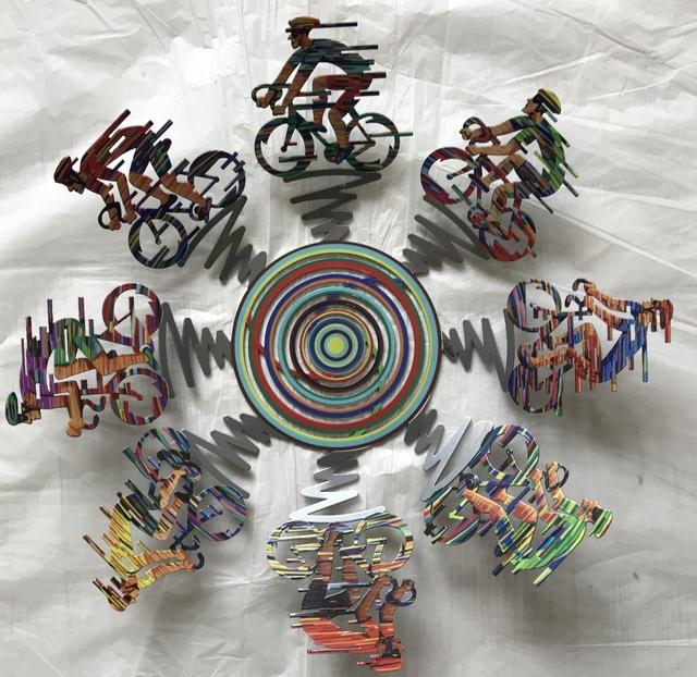, 'Cycle Bowl,' 2010, Collezionando Gallery
