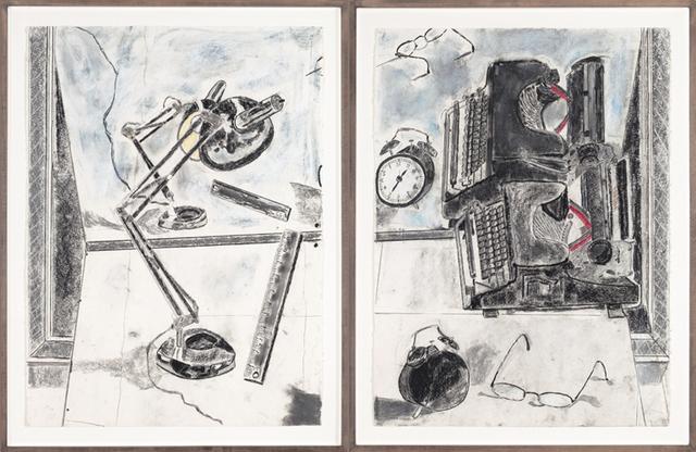 , 'Mirror,' 2012, Jason McCoy Gallery