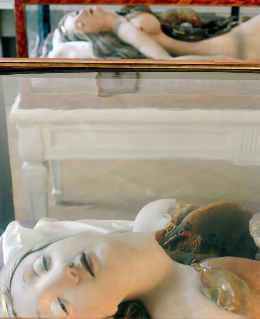 , 'Adam & Venus,' 2015, Galerie Elisabeth & Klaus Thoman