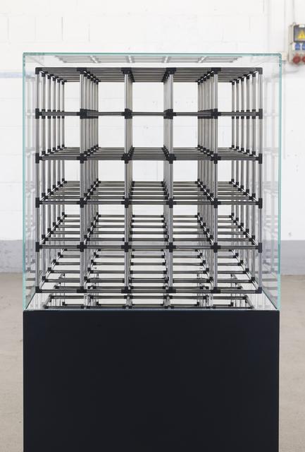 , '1000 Directions of Energy,' 2013, Meem Gallery