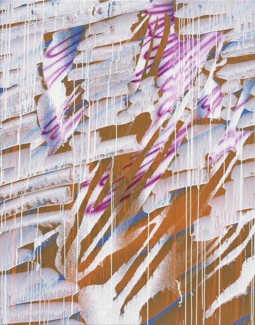 , 'Untitled (2015_1043M),' 2015, Barbara Gross