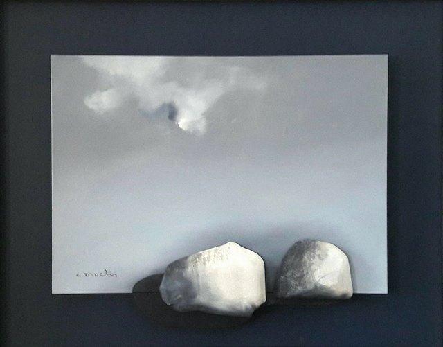 , '(ATH) Seascape,' 1985-1987, ARTION GALLERIES