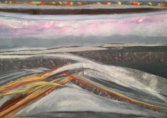, 'Tumult,' 2018, 440 Gallery