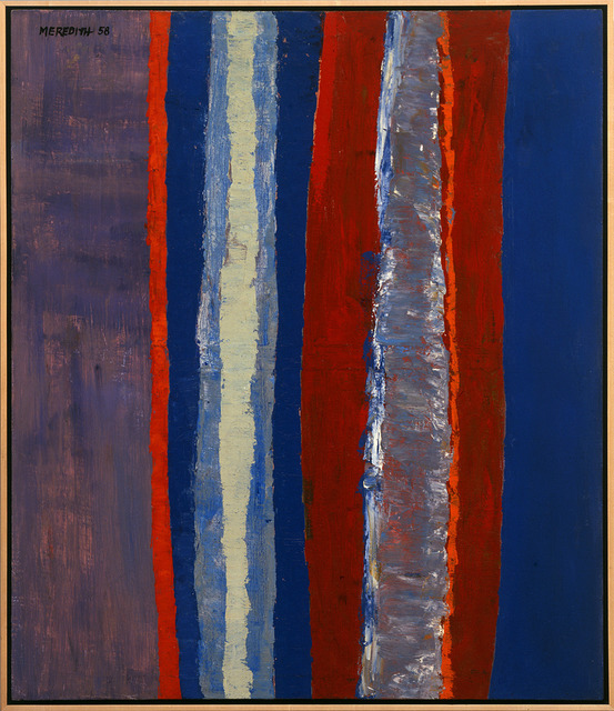 , 'The Real 8,' 1958, Christopher Cutts Gallery