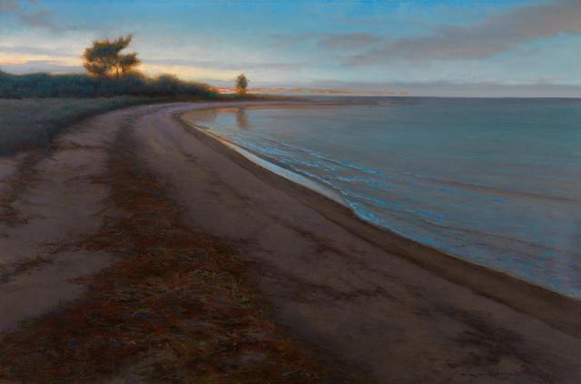 Thomas Kegler, 'North Shore Twilight', Active Contemporary, The Edgartown Art Gallery, Inc.