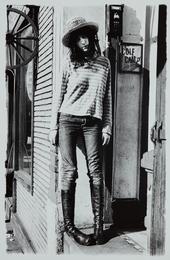 Patti Smith Tomboy