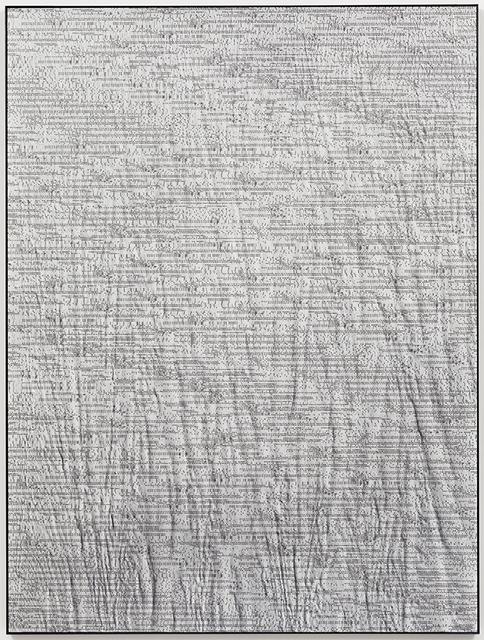 , 'PNG_761,' 2015, Steve Turner
