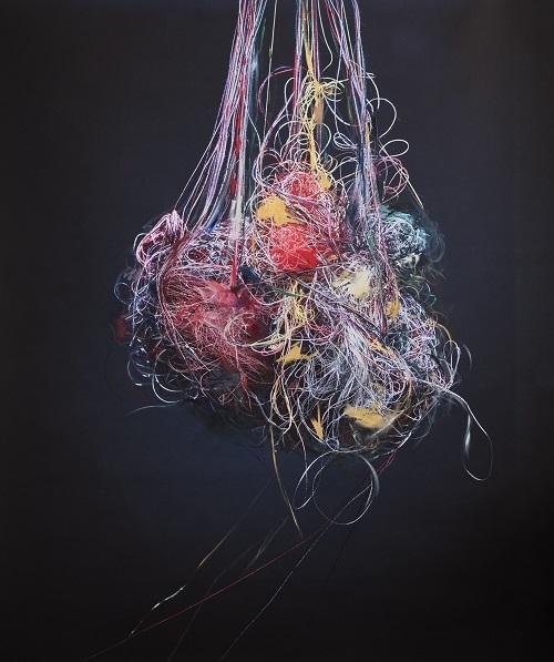 , 'The Chandelier 5,' 2018, Gallery LEE & BAE