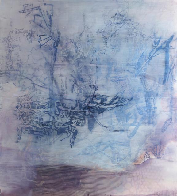 , 'Sunken Forest,' 2018, Galerie Anhava
