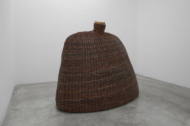 Martin Puryear, 'Happy Jack', Parasol unit foundation for contemporary art