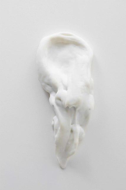 , 'Mundhöhe,' 2012, Galerie Kandlhofer