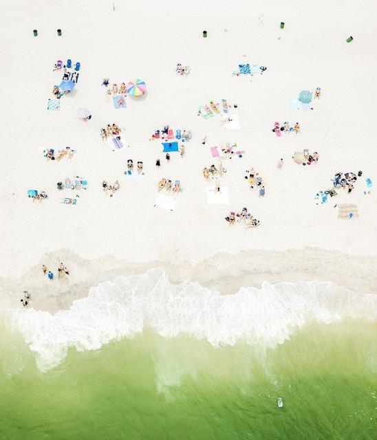 , 'Bodyboard,' 2012, FREMIN GALLERY
