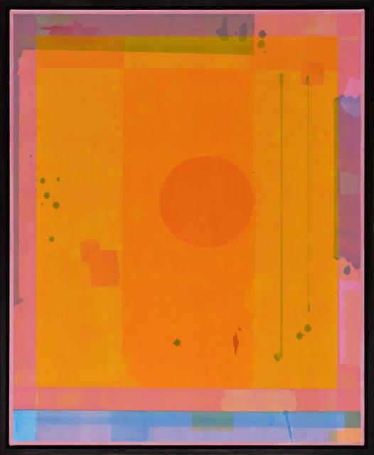 , 'Midday sun,' 2018, Piermarq