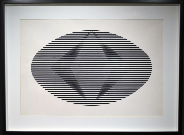 , 'Untitled,' ca. 1960, Del Infinito