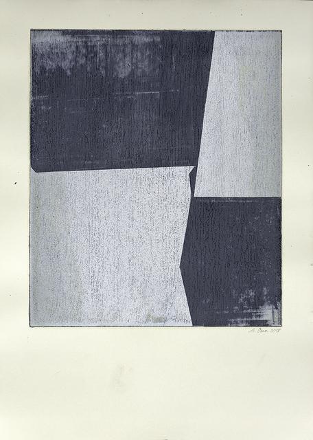 , 'Untitled_27,' 2018, Zilberman Gallery